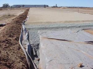 Beatrix Mine 2006