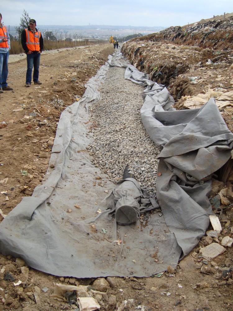 Chloorkop Landfill 2009