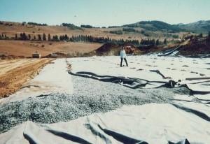 Kokstad Prison 1998