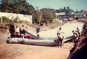 M13 Pinetown 1973