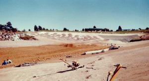 Mariannhill Landfill Cell 2 1999