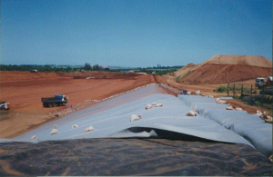 Richards Bay Regional Landfill 2003