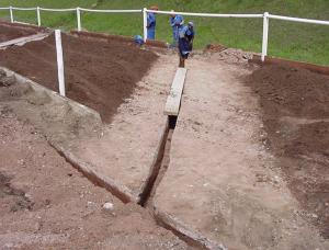 Summerveld Equestrian Track 1999