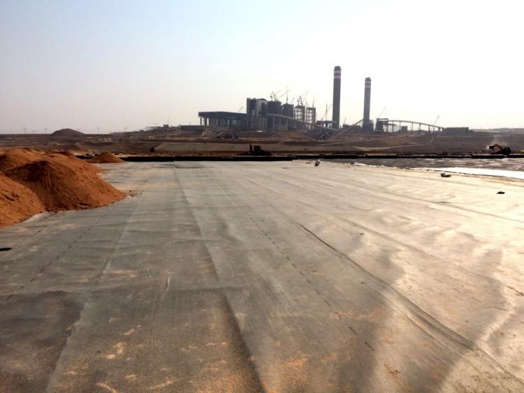 Kusile Power Station, 2012